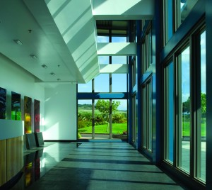 Commercial Window Film Kansas City
