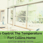 Temperature control fort collins