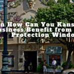 Learn How Can You Kansas City Business Benefit from Impact Protection Window Film