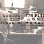 How Kansas City Restaurants Can Benefit from 3M Window Film