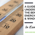 A GUIDE TO UNDERSTANDING THE BENEFITS OF ENERGY AUDITS & WINDOW FILM Kansas City