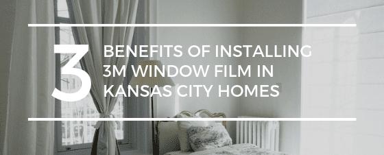 3m window film kansas city