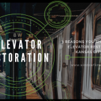 elevagtor restoration kansas city