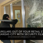 retail kansas city security film
